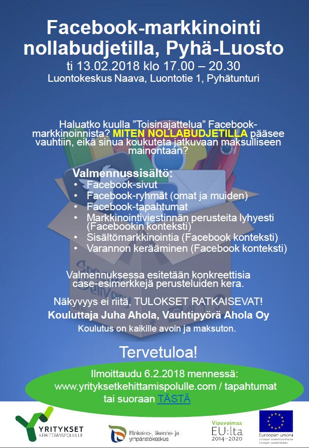 Pyhä-Luosto
