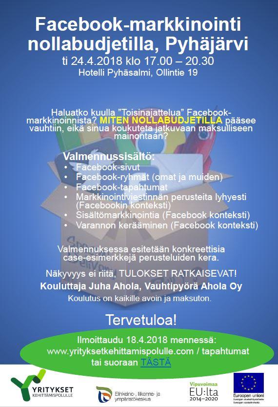 Facebook-mainos_koko
